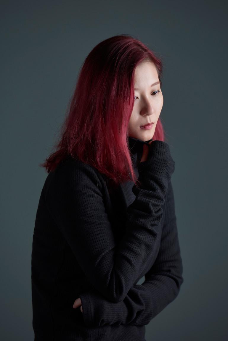 Jessica Hu, Founder and designer of Jessture